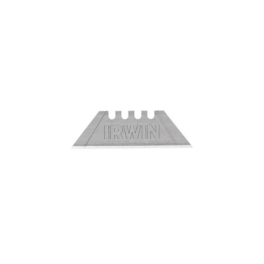 IRWIN 50-Pack 4-Point Carbon Blades