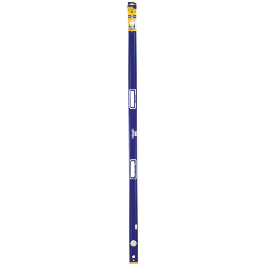 IRWIN 2550 Heavy Duty 72-in Magnetic Box Beam Standard Level