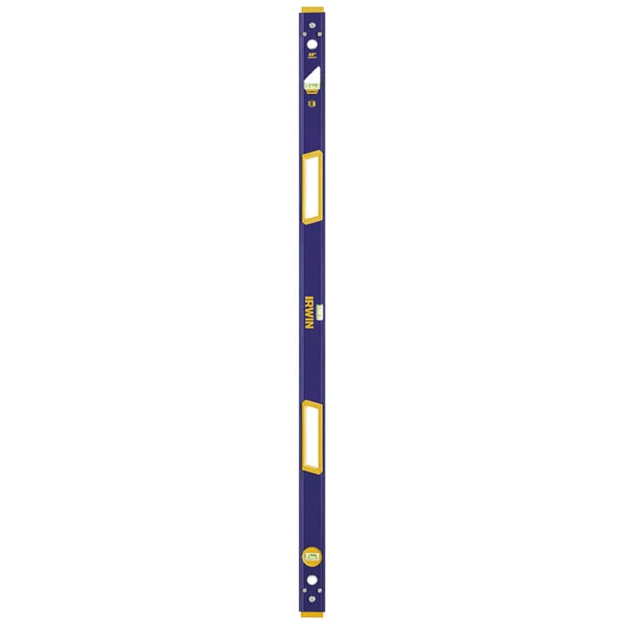 IRWIN 2000 Series 48-in Box Beam Standard Level