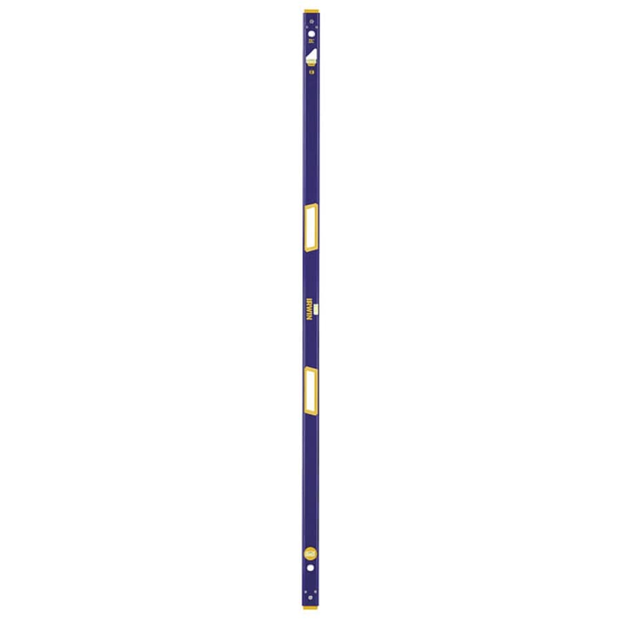 IRWIN 2000 Series 72-in Box Beam Standard Level