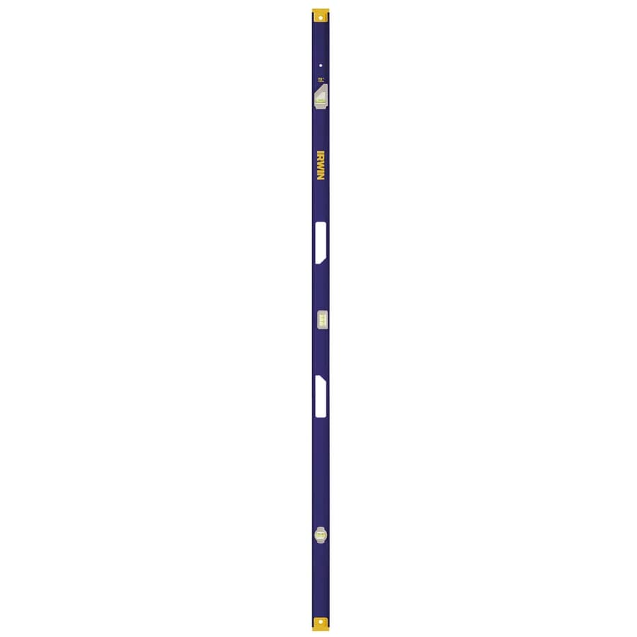 IRWIN 1500 Heavy Duty 72-in I-Beam Standard Level