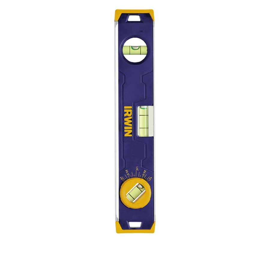 IRWIN 150 Series 9-in Magnetic Torpedo Standard Level