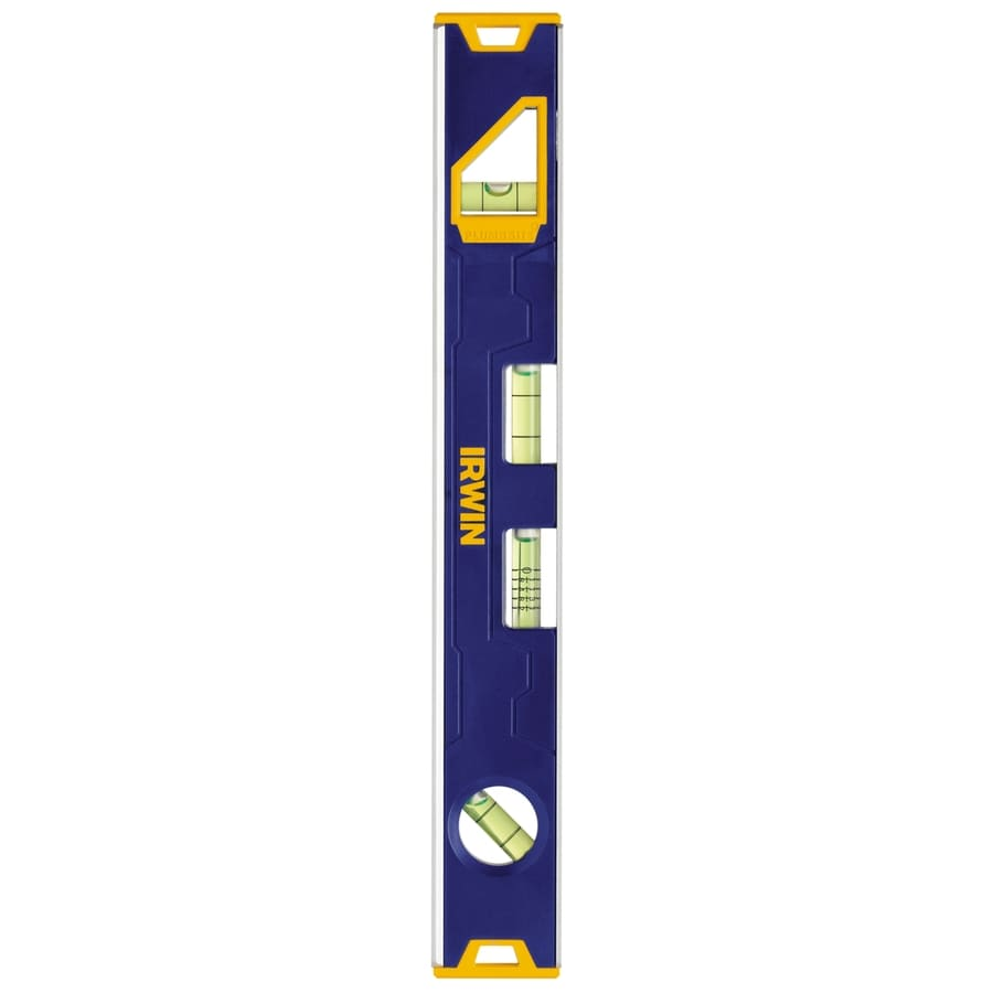 IRWIN 150T 12-in Magnetic Torpedo Standard Level