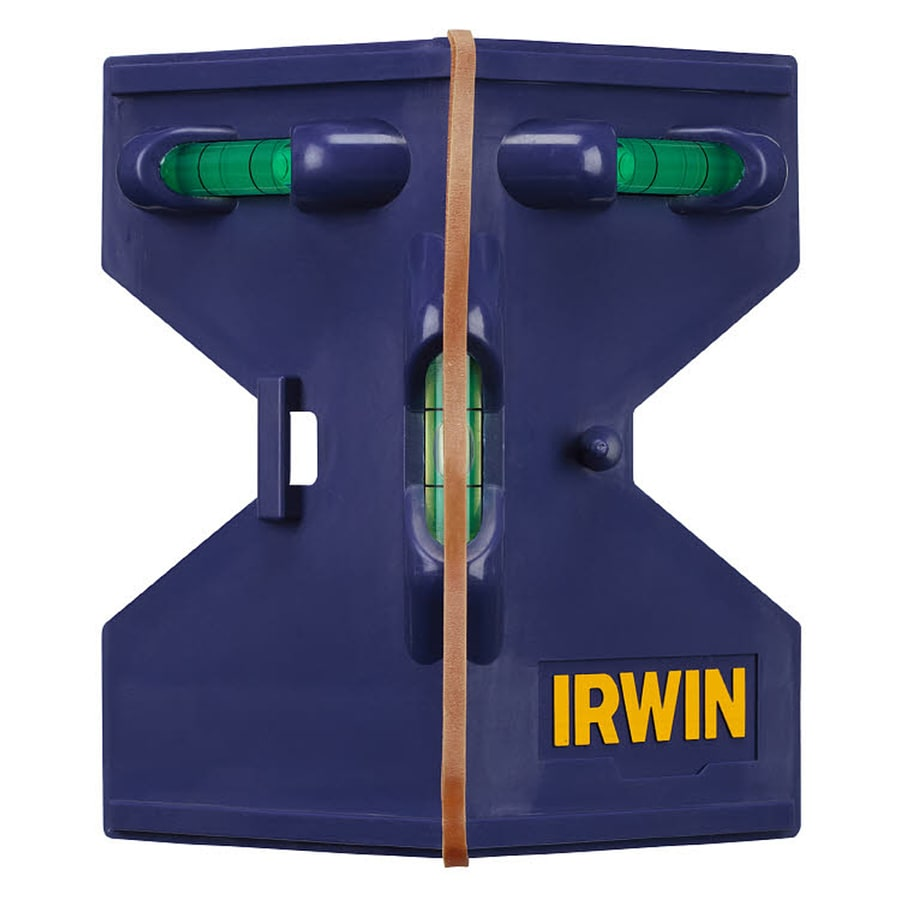 IRWIN Magnetic Post Level At Lowes.com