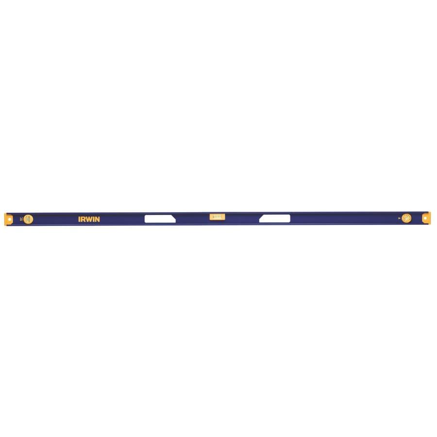 IRWIN 1000 Series 72-in I-Beam Standard Level