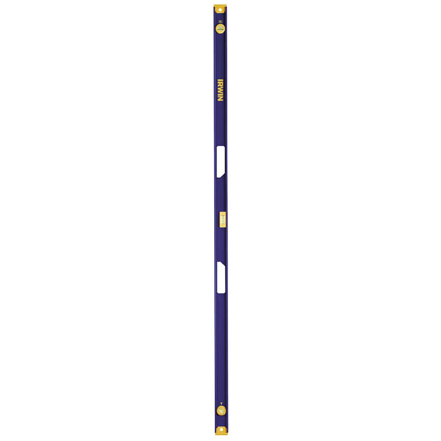 IRWIN 1050 Series 72-in Magnetic I-Beam Standard Level