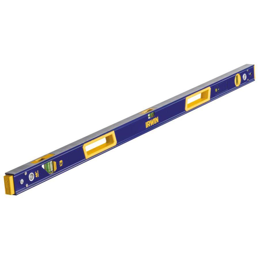 IRWIN 2000L Lighted 48-in Box Beam Standard Level
