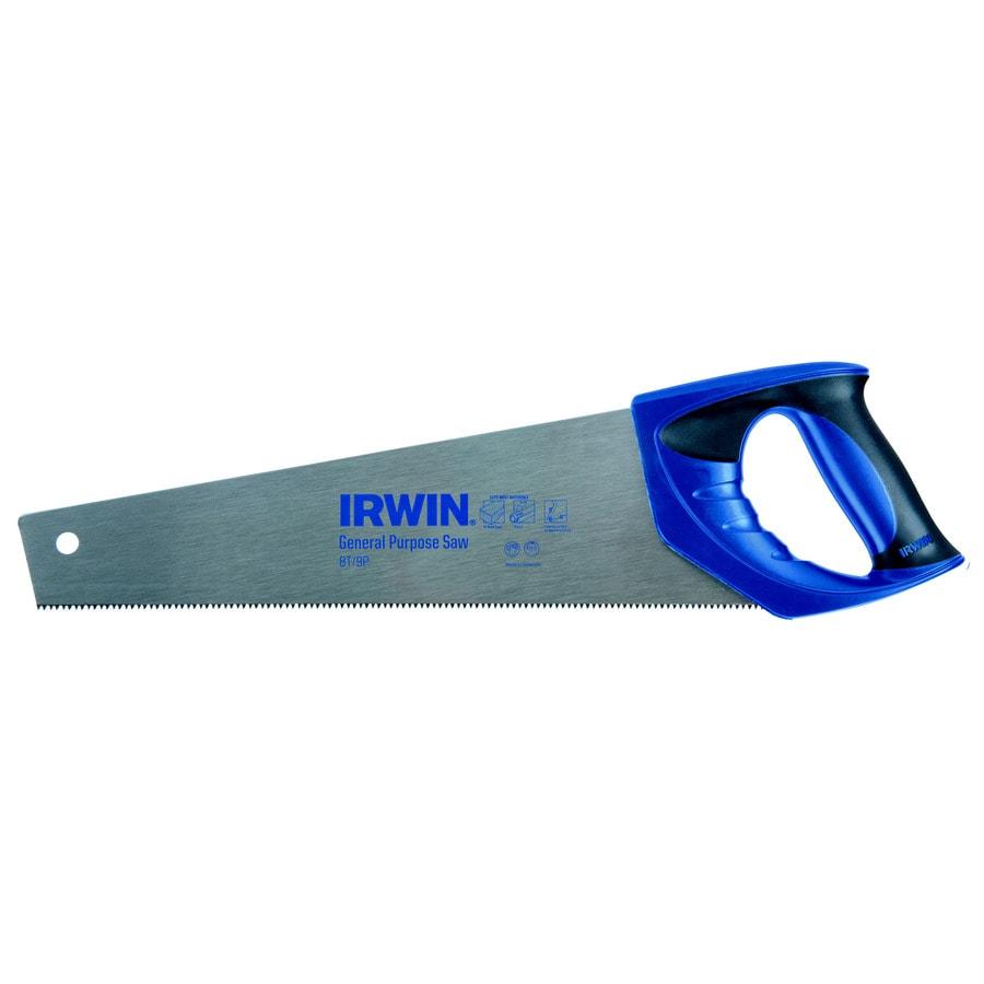 IRWIN 15-in Handsaw