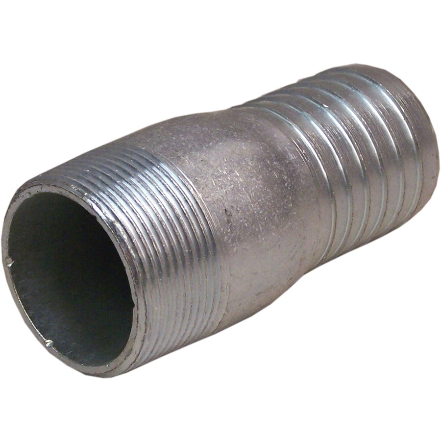 Genova 1-1/2-in Dia Steel Insert Male Adapter