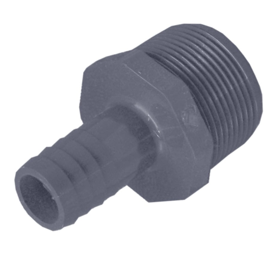 Genova 3/4-in x 1-1/4-in PVC Adapter