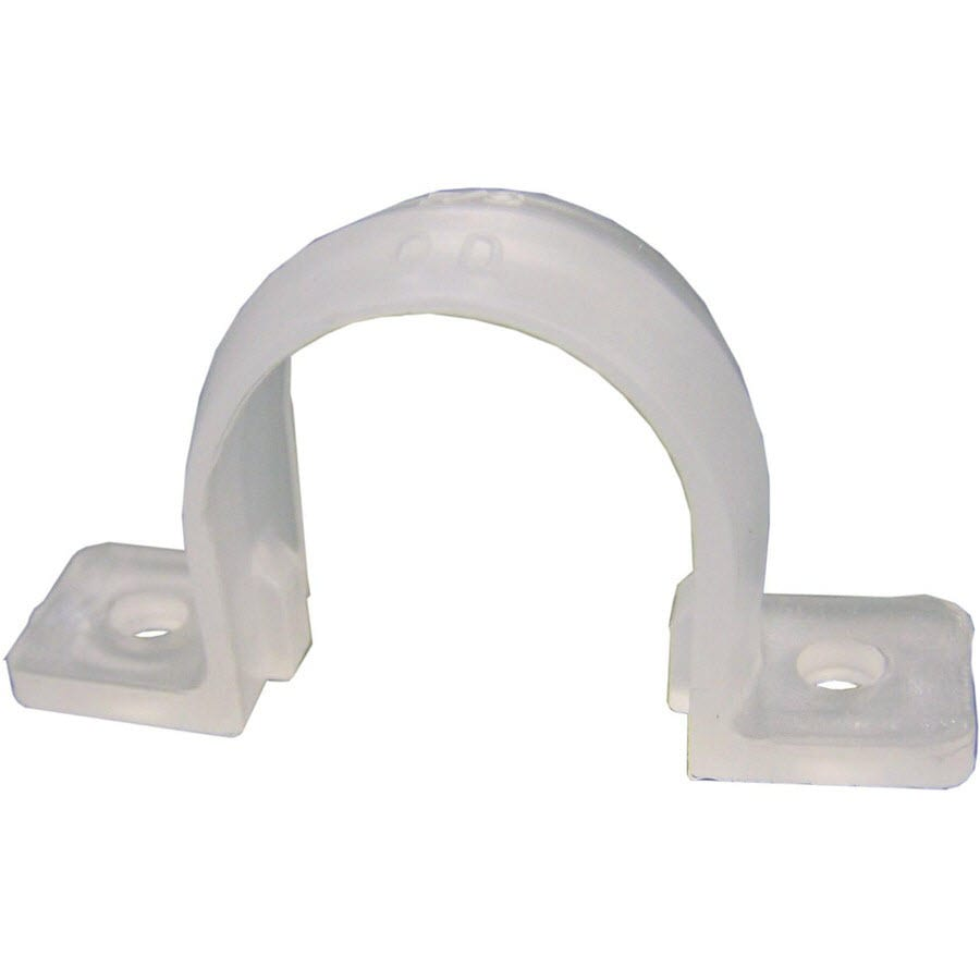 Genova 5-Pack 1/2-in Dia Strap CPVC Fittings