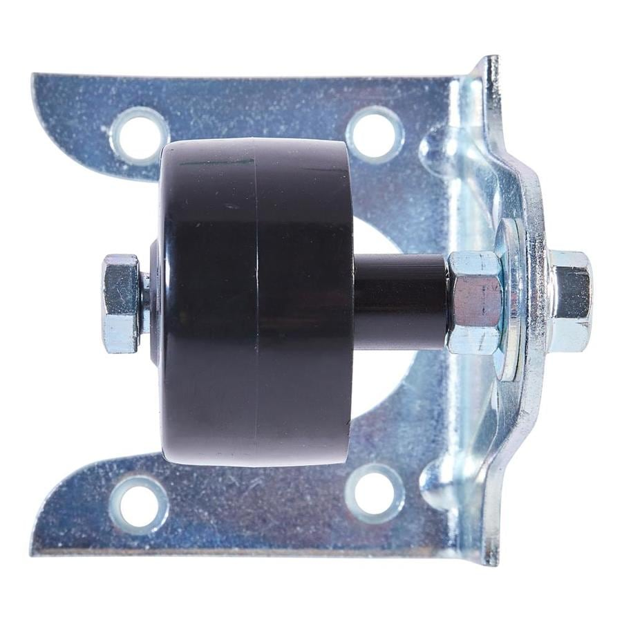 National 2 01 In Plastic Sliding Patio Door Roller At