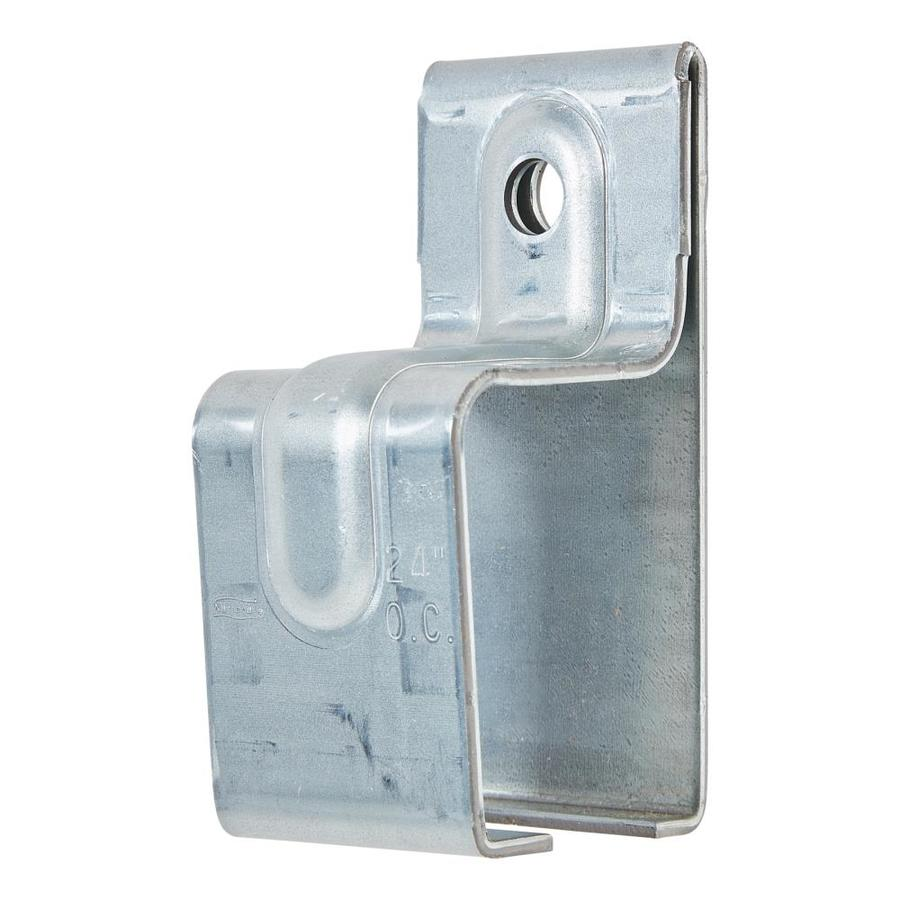 Stanley-National Hardware Steel Screen Door and Storm Door Top Bracket