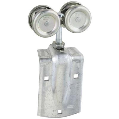 National Hardware 201 In Steel Sliding Patio Door Roller Or