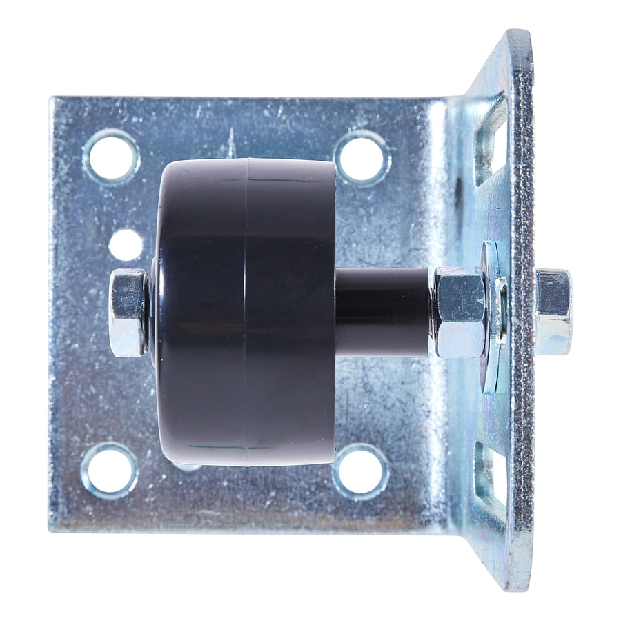 Shop stanley national hardware plastic sliding for Sliding door rollers