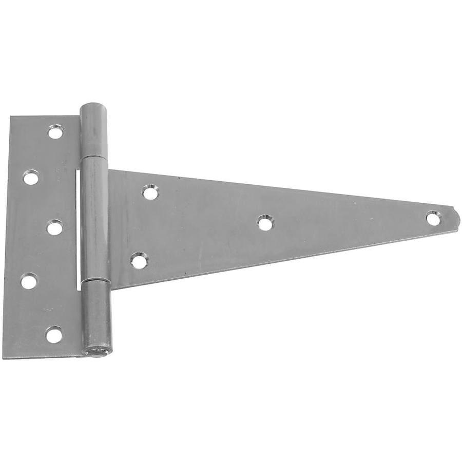 National Hardware Zinc Gate Hinge