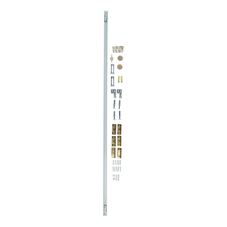 National Hardware 1 Piece Bifold Closet Door Hardware Kit