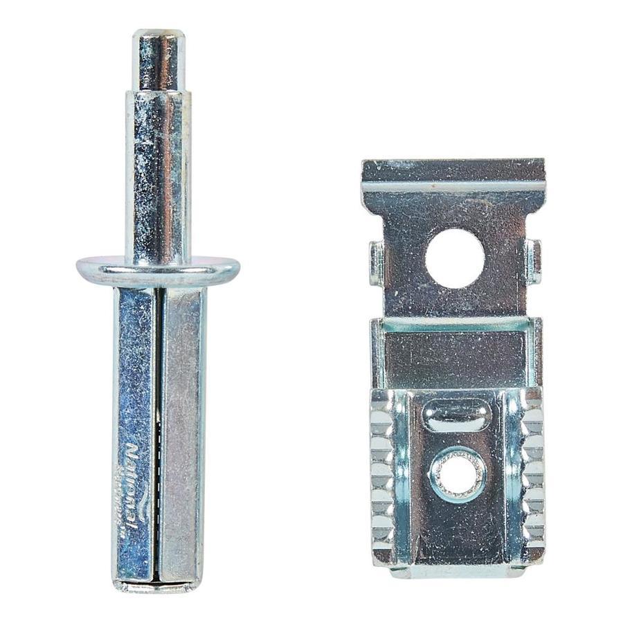 National Hardware 0.5-in Bifold Closet Door Top Pivot Pin