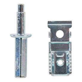 National Hardware 0.5 In Bifold Closet Door Top Pivot Pin