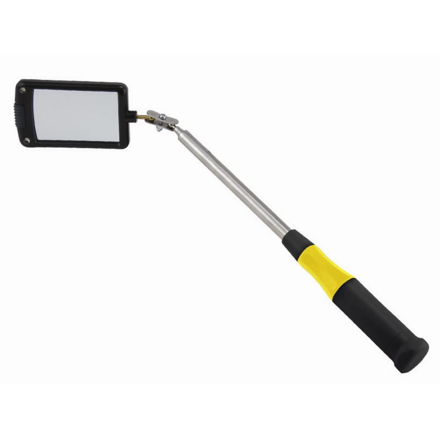 Shop General Tools & Instruments 26.5-in Rectangle Hand Mirror at ...