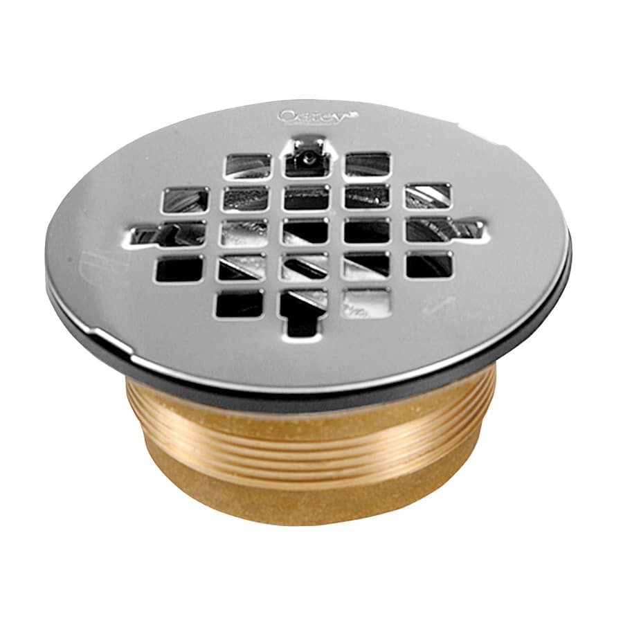 Beautiful Oatey Brass Shower Drain