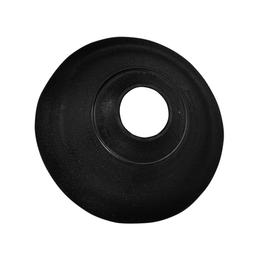 Oatey No-Calk 3-in x 5.1-in Butyl Rubber Vent and Pipe Flashing