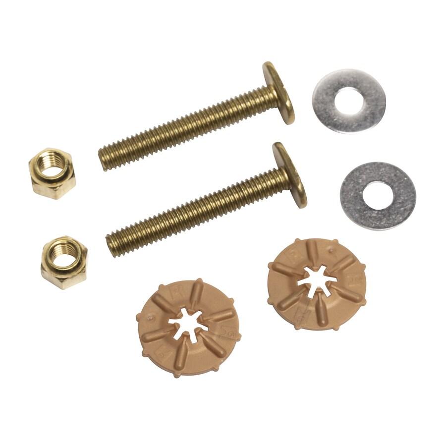 Oatey Brass Toilet Component