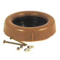 Toilet Wax Rings & Gaskets at Lowes com