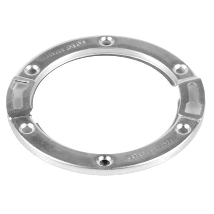 Shop Oatey Stainless Steel Flange At Lowes Com