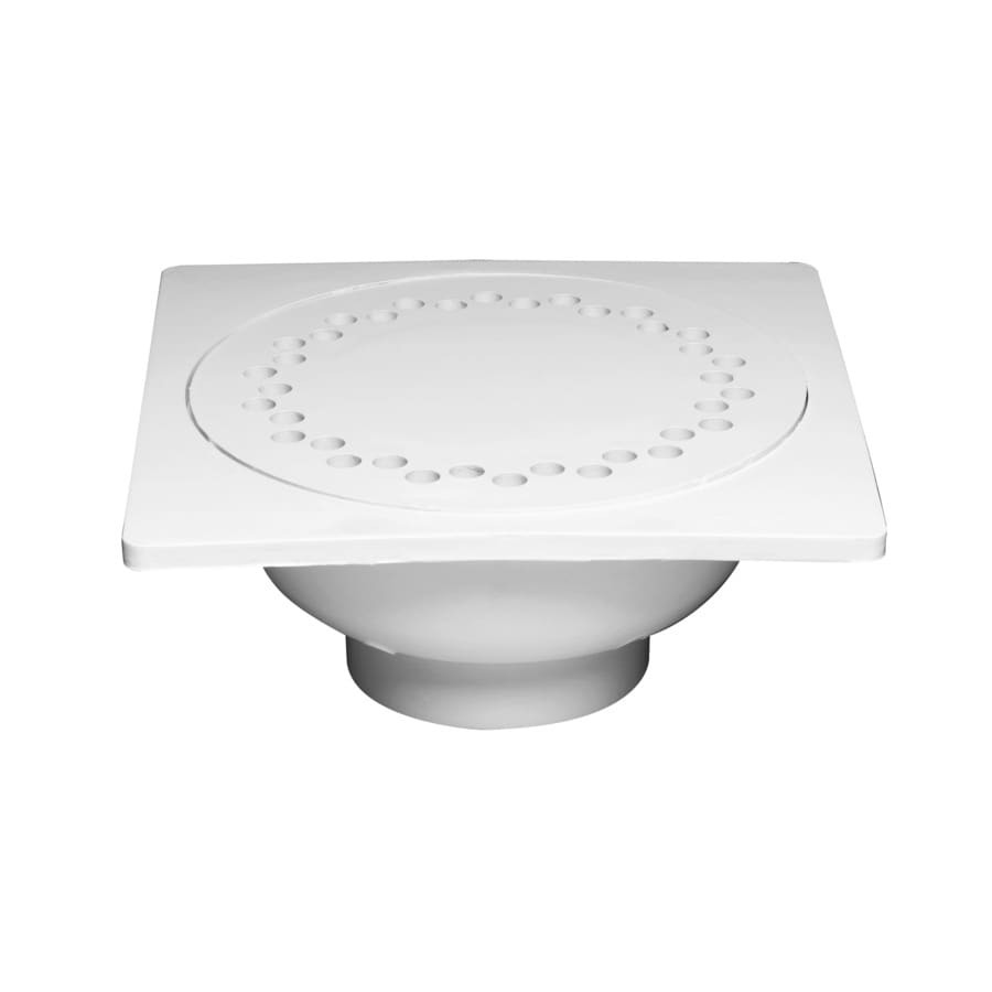 Shop oatey pvc bell trap drain at lowes
