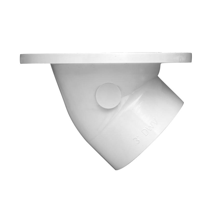 Oatey PVC Flange