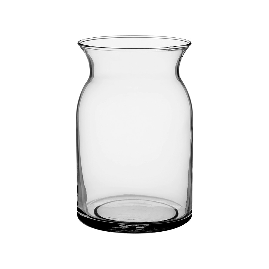 Syndicate Home & Garden 5-in x 8-in Crystal Glass Terrarium