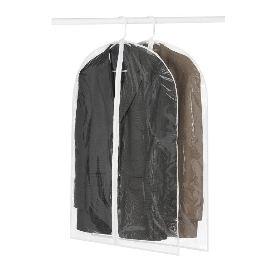 Style Selections Supreme Suit Bag
