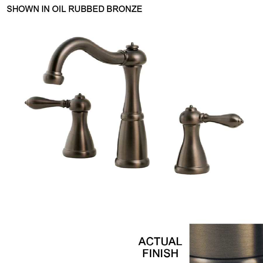 Bronze widespread