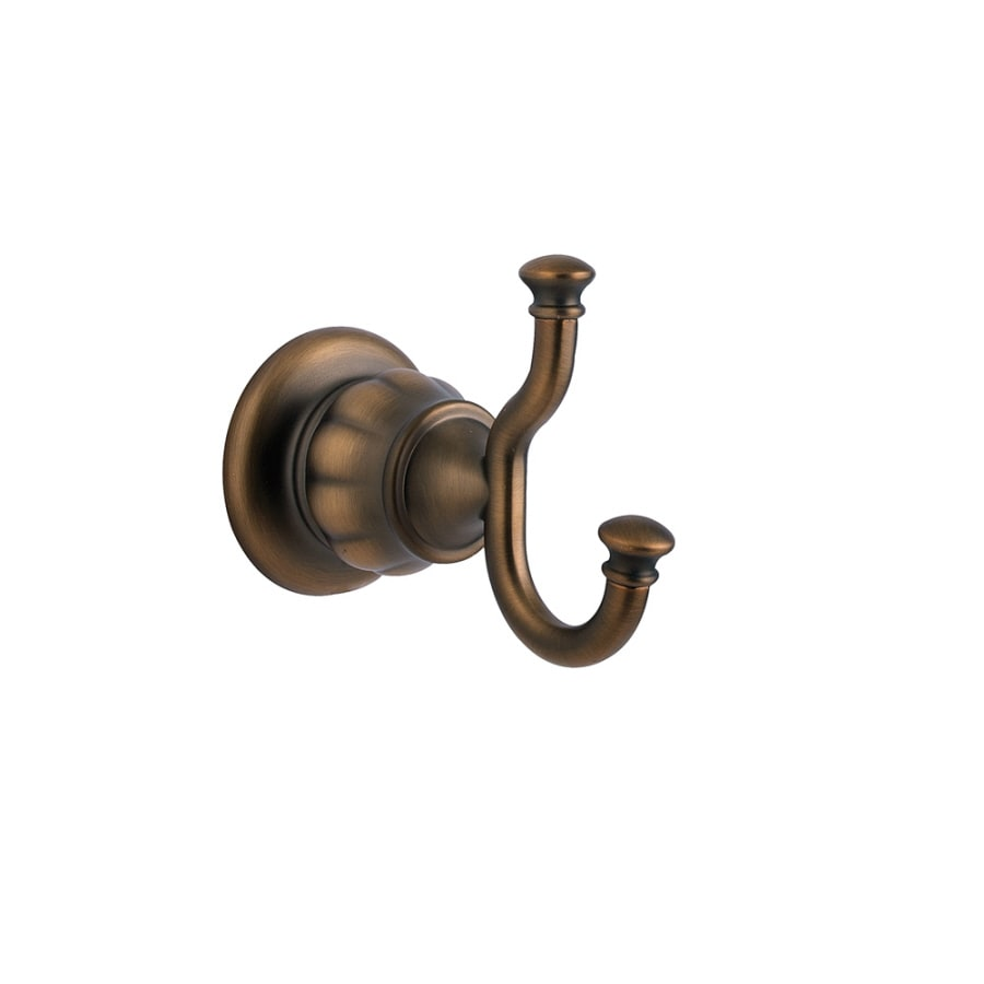 Pfister Treviso Velvet Aged Bronze Towel Hook