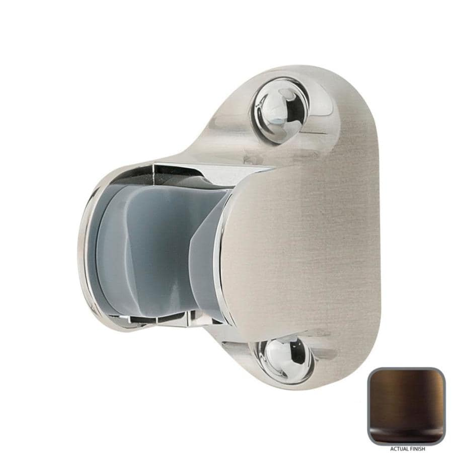 Pfister 16-Series Velvet Aged Bronze Shower Wall Trim Piece