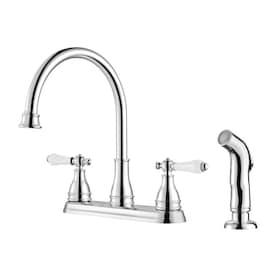 High-arc Kitchen Faucets at Lowes.com