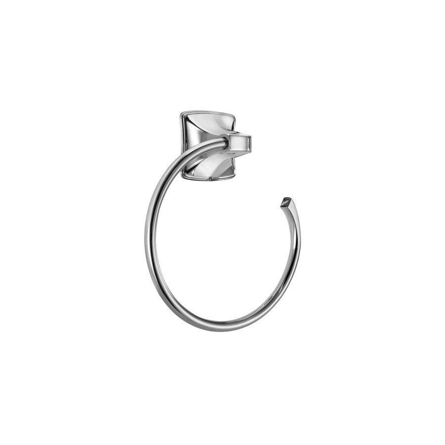 Pfister Selia Polished Chrome Wall Mount Towel Ring