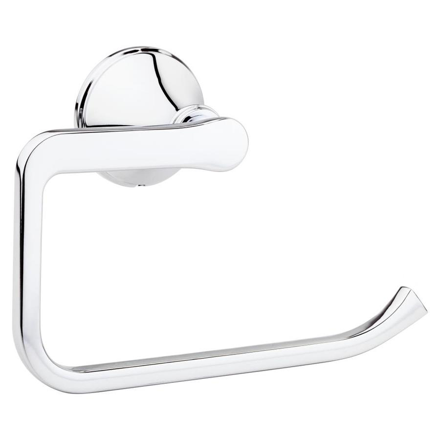 Pfister Auden Polished Chrome Wall Mount Towel Ring