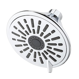 Pfister Masey Polished Chrome 3-Spray Shower Head