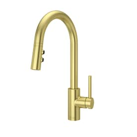 Fabulous Pfister Kitchen Faucets At Lowes Com Home Interior And Landscaping Oversignezvosmurscom