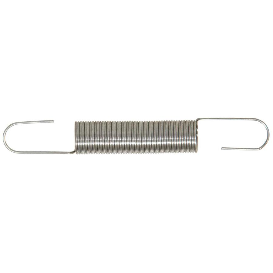 The Hillman Group 2-Pack 3.687-in Zinc-Plated Steel Window Screen Tension Springs