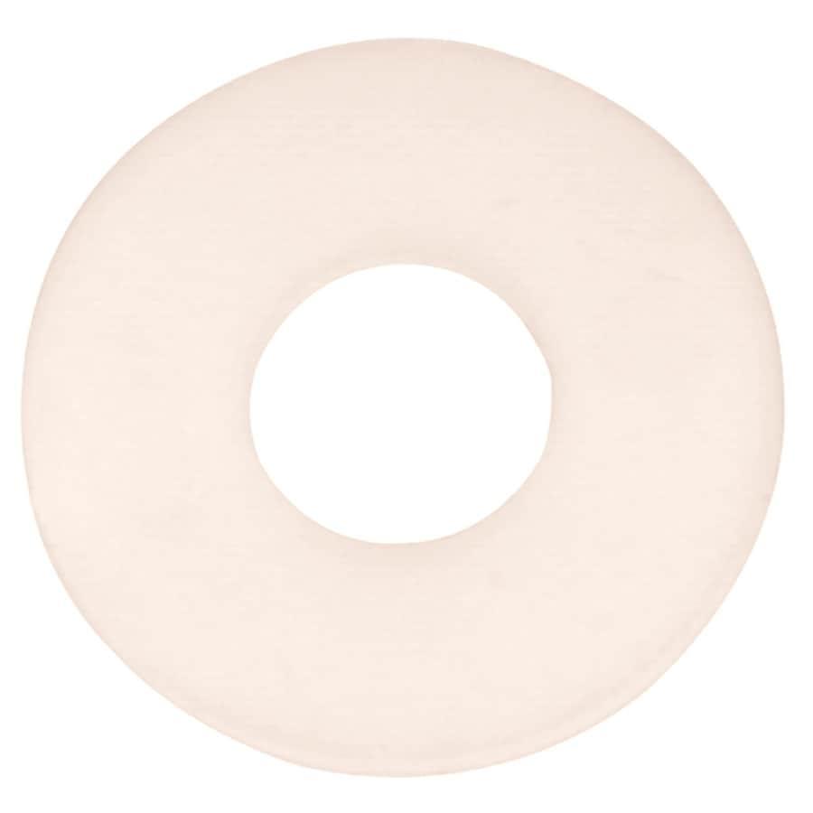 Hillman 6 Count x 5/16-in Nylon Standard (SAE) Flat Washer