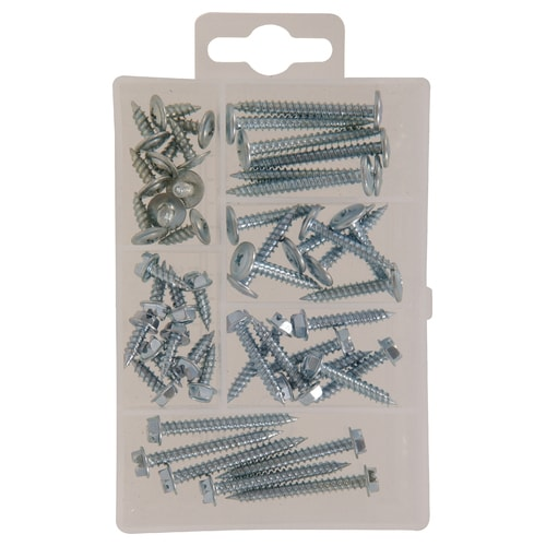 The Hillman Group The Hillman Group 1384 3//8 in Internal Tooth Lock Washer 48-Pack