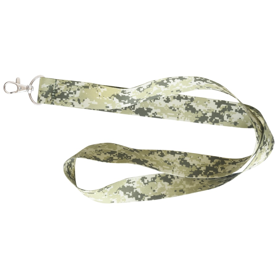 The Hillman Group Digital Camo Lanyard