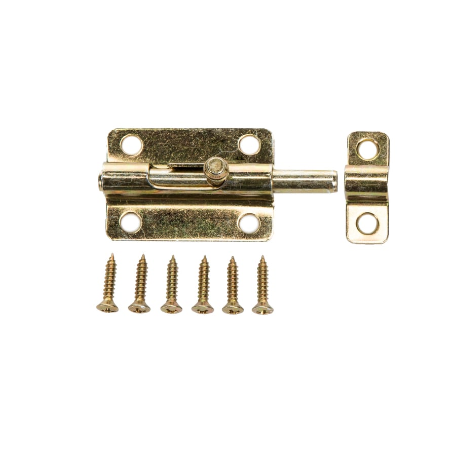 Gatehouse Brass Gate Hardware