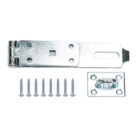 Shop Door Lock Hasps & Barrel Bolts at Lowes.com