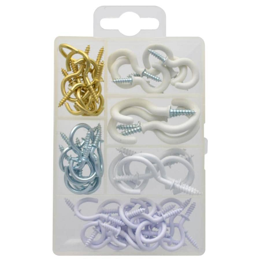 cup hooks lowes Hooks, hangers & stands sort sort refine prev 1 2 3 16 next national v2021 series cup hook - n119602 3m command metallic utility adhesive hook.