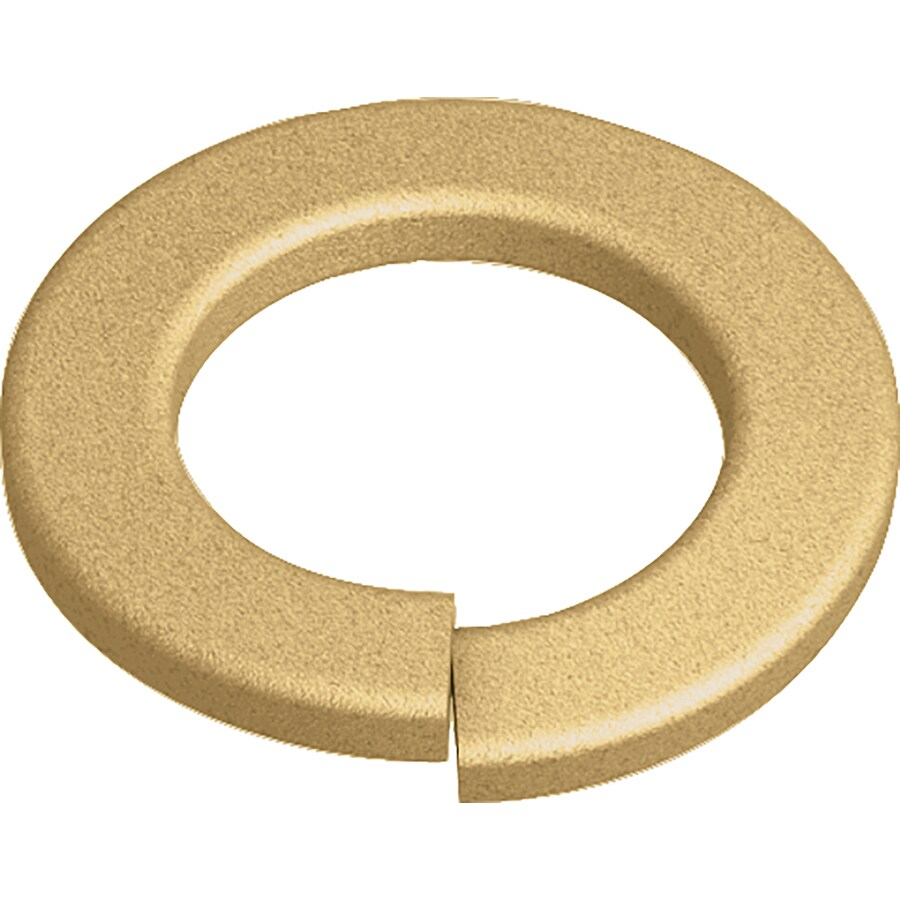 Deck Plus 1/4-in Standard (SAE) Split Lock Washer