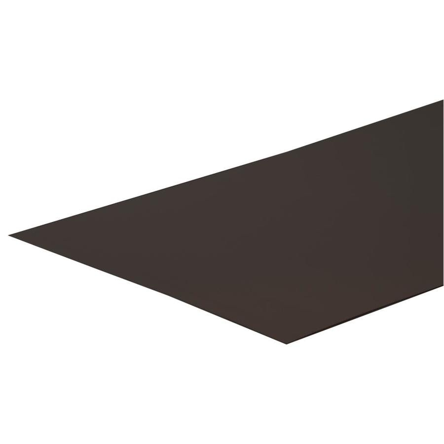 The Hillman Group 12-in x 2-ft Aluminum Sheet Metal